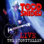 Todd Snider - Live: The Storyteller CD2