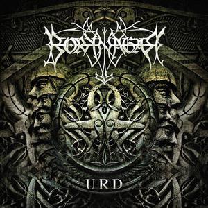 Urd (Limited Edition) CD1