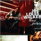 Joe Louis Walker - Great Guitars