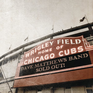 Live At Wrigley Field