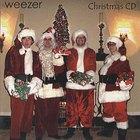 Weezer - Christmas CD (CDS)
