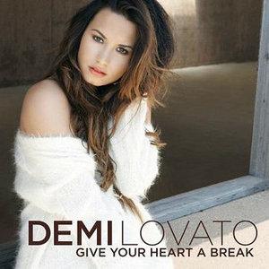 Give Your Heart A Break (CDS)