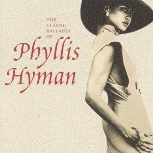 The classic balladry of Phyllis Hyman