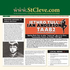 Ian Anderson - Thick as a Brick 2: Whatever Happened to Gerald Bostock?