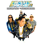 Far East Movement - Live My Life (CDS)