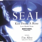 Seal - Kiss From A Rose (CDS)