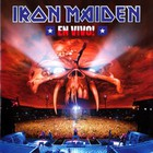 Iron Maiden - En Vivo! CD1