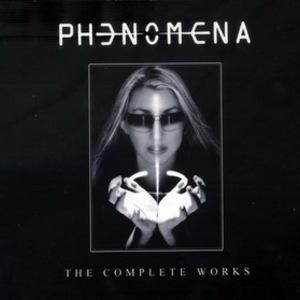 Phenomena (The Complete Works) CD2
