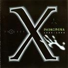 Phenomena - Project X 1985-1996