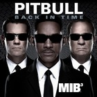 Pitbull - Back In Time (CDS)