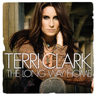 Terri Clark - The Long Way Home