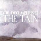 The Decemberists - The Tain (EP)