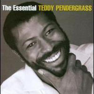 The Essential Teddy Pendergrass CD2