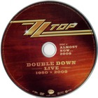 ZZ Top - Double Down Live: Almost Now CD1