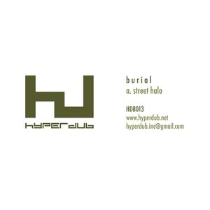 Street Halo (EP)