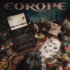 Europe - Bag Of Bones (Japanese Edition)