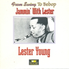 Jammin' with Lester CD1