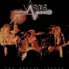 Vardis - The World's Insane