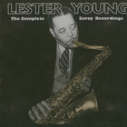 Lester Young - The Complete Savoy Recordings CD2