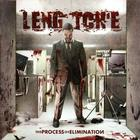 Leng Tch'e - The Process Of Elimination
