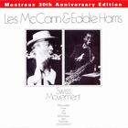 Les McCann - Swiss Movement