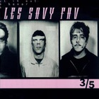 Les Savy Fav - 3/5
