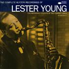 Lester Young - The Complete Aladdin Recordings CD1