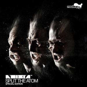 Split The Atom (Special Edition)