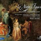 Wolfgang Amadeus Mozart - Le Nozze di Figaro CD1