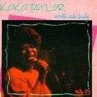 Koko Taylor - South Side Lady