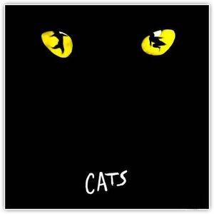 Cats (Original Broadway Cast Recorning) CD1