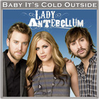 Lady Antebellum - Baby, It's Cold Outside (CDS)