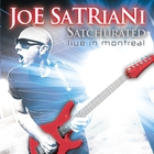 Joe Satriani - Satchurated CD1