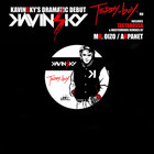 Kavinsky - Teddy Boy (EP)