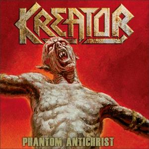 Phantom Antichrist (CDS)