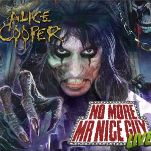 No More Mr Nice Guy CD1