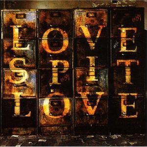 Love Spit Love