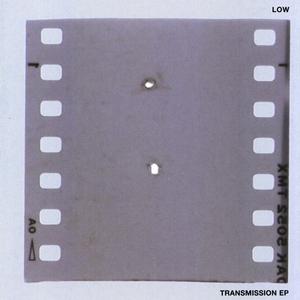 Transmission (EP)