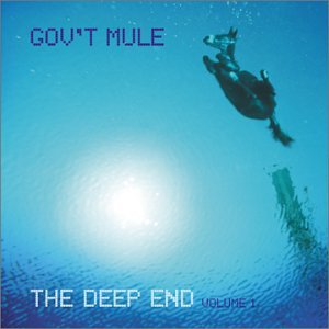The Deep End Volume 1 CD1