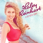 Haley Reinhart - Listen Up!