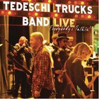 Tedeschi Trucks Band - Everybodys Talkin CD1