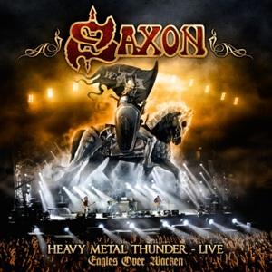 Heavy Metal Thunder - Live: Eagles Over Wacken CD1