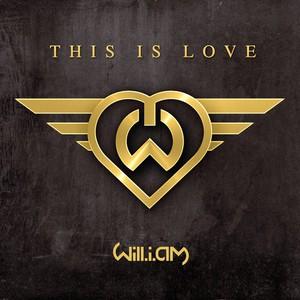 This Is Love (Feat. Eva Simons)