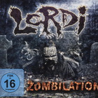 Zombilation - The Greatest Cuts CD1