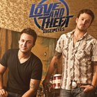 Love and Theft - Angel Eyes (CDS)