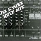 Oz Knozz - Ruff Mix