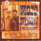 Mojo Nixon - The Real Sock Ray Blue! (With The Toadliquors)