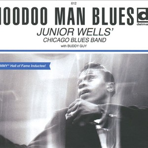 Hoodoo Man Blues (Expanded Edition 2011)