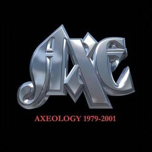 Axeology 1979-2001 CD2