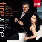 Fire & Ice (With Placido Domingo & Berliner Philharmoniker)